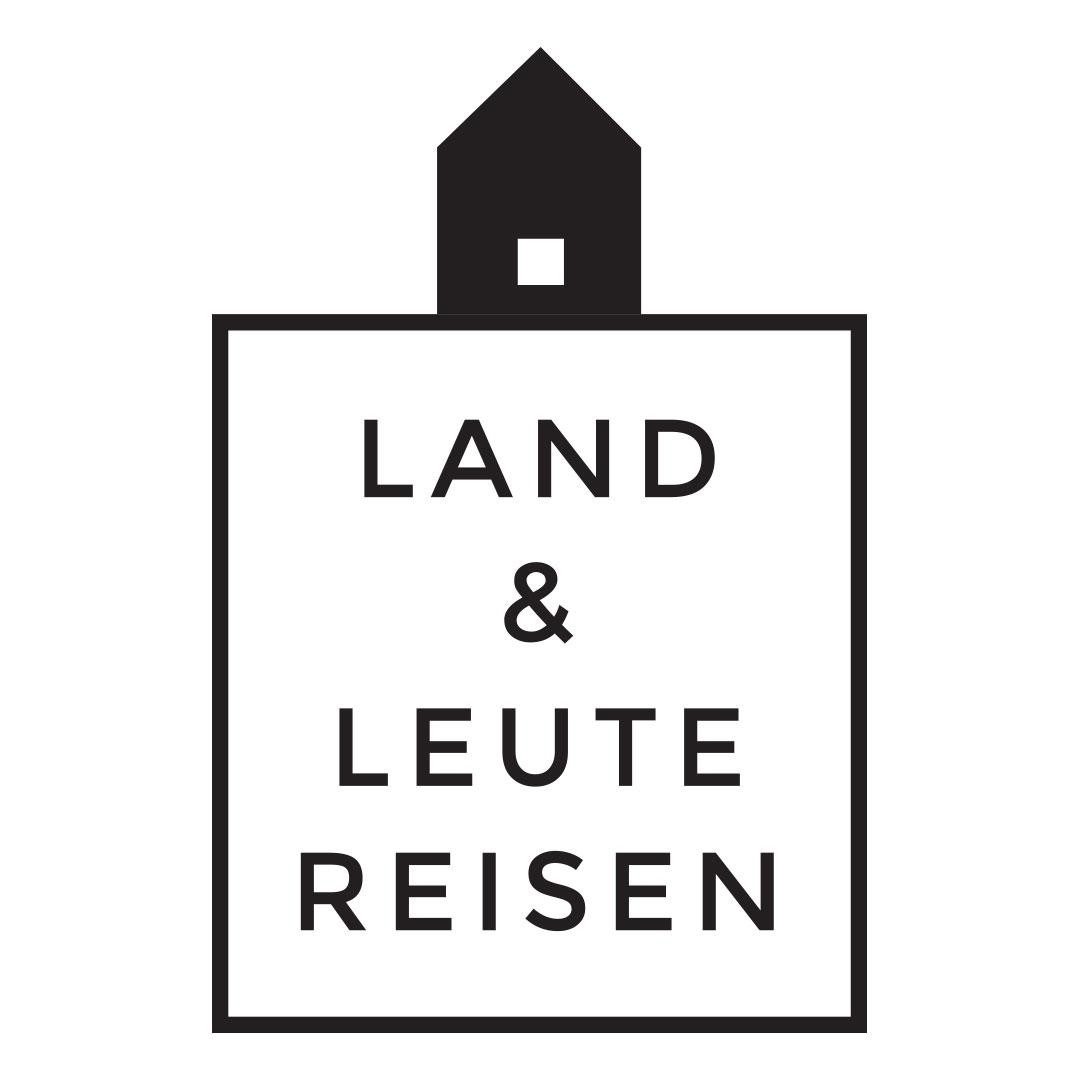 Land und Leute Reisen logo